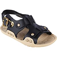 BUNNIES Baby Boy's & Girl's Casual Fashion Sandals (1-5 Years)