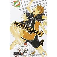 Haikyu!! (Vol. 1)
