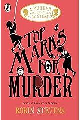 Top Marks For Murder (Murder Most Unladylike 8) Paperback