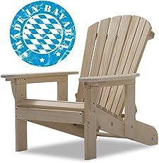 "Adirondack Chair""Comfort"" Recliner"