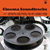 CINEMA SOUNDTRACK - CLASSIC HITS FROM ICONIC MOVIES