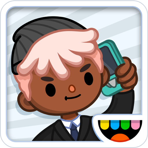 Toca Life: Office: Amazon.co.uk: Appstore for Android