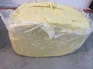 SK Organic Shea Butter, 400gm (14.12Oz)