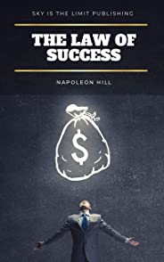 Law of Success in 15 Lessons (2020 edition) (English Edition)