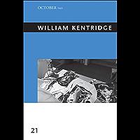 William Kentridge (October Files Book 21) (English Edition)