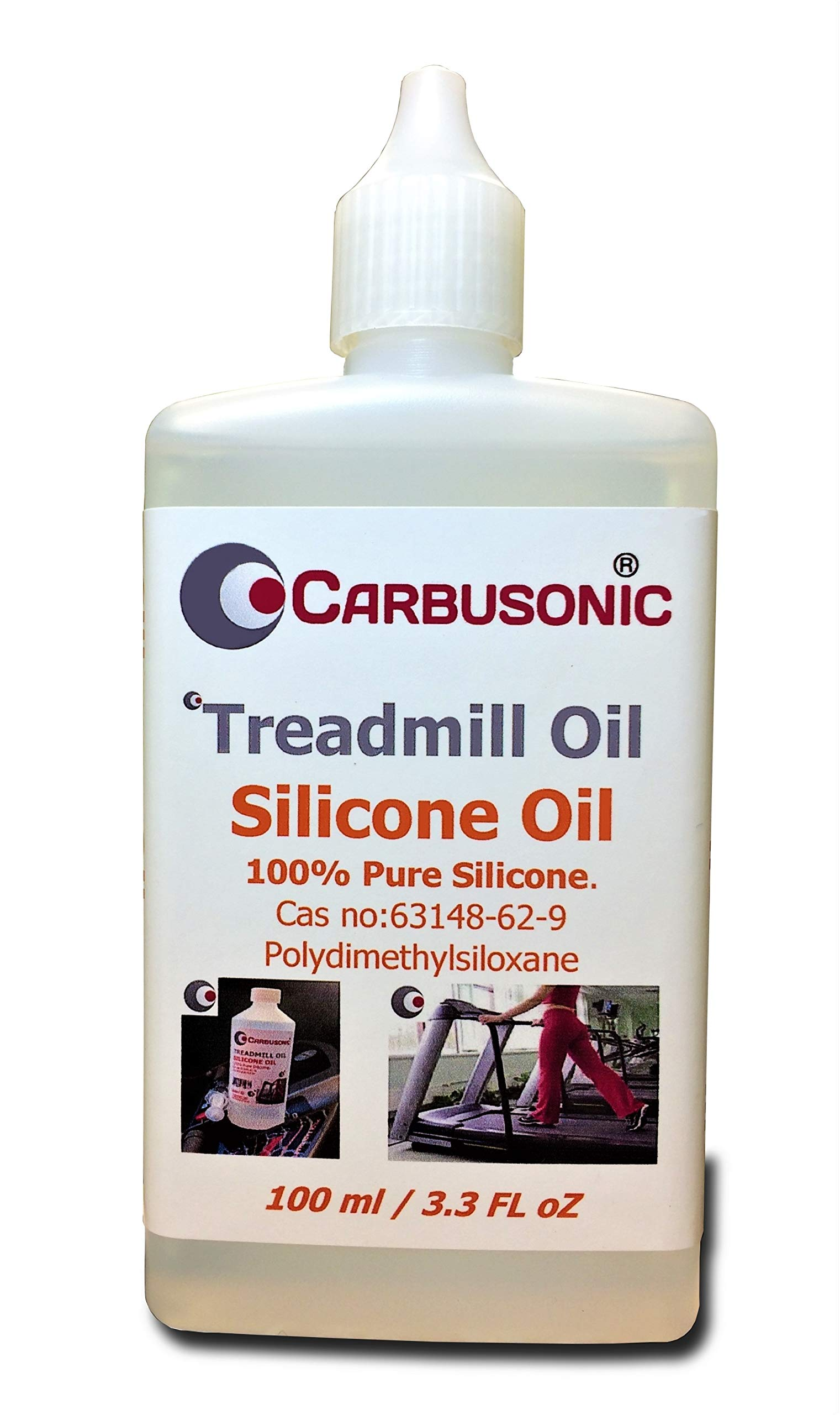 71pIEZOzcDL - Carbusonic SILICONE Oil Lubricant Acrylic Pouring Medium Cell Painting Treadmill Oil 100 ml