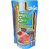 Hikari Cichlid Sinking Gold Pallets, 342 g (Medium)