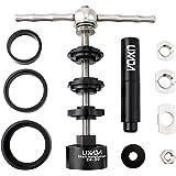 Lixada Fiets Lager Press Kit Bike Bottom Bracket Installeer en Removal Tool Kit Bike Bottom Bracket Remover voor BB86/BB30/BB