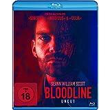Bloodline - Uncut [Blu-ray]