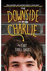 The Downside of Being Charlie (English Edition) Kindle Ausgabe