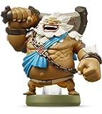 Amiibo Daruk - Legend of Zelda Breath of the Wild series Ver. [Switch / Wii U] [Import Japonais]