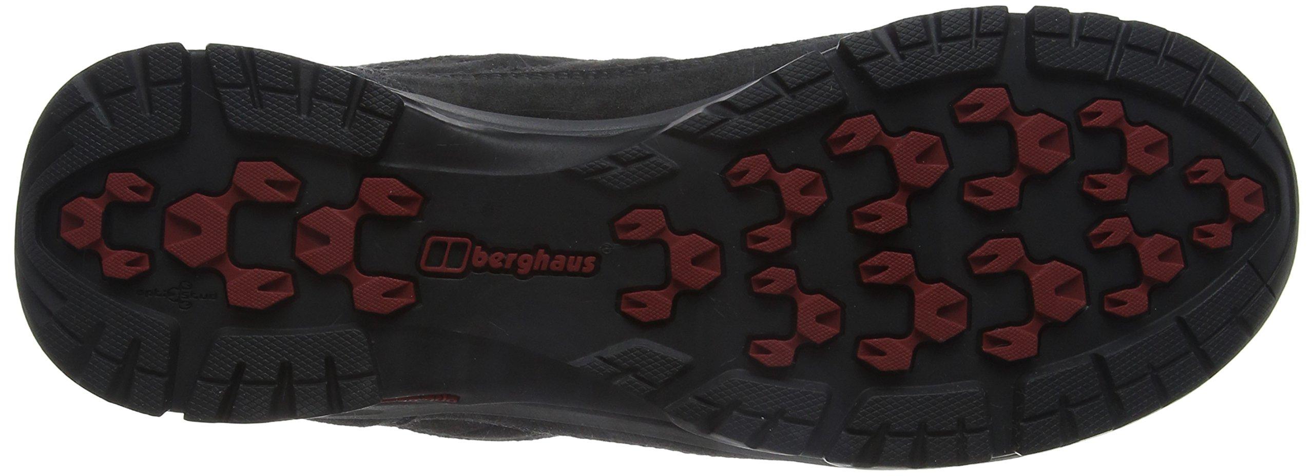 Berghaus Men's Expeditor Active AQ Tech Shoes 3