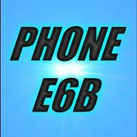 Phone E6B Demo