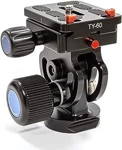 Sirui Am 10l Neigekopf Für Einbeinstativ Traglast Kamera
