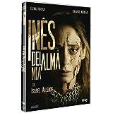 Inés del alma mía -serie completa- [DVD]