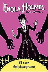Enola Holmes #5. El caso del pictograma (Spanish Edition) Formato Kindle