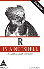 R In A Nutshell: A Desktop Quick Reference