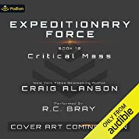 Critical Mass: Expeditionary Force, Book 10