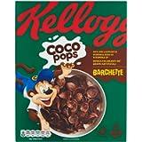 Kellogg's Coco Pops Barchette, 0.365kg