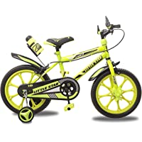 Hifzaa Kids Cycle BMX Sports Model- 14T- for 3 to 5 Years