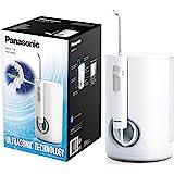 Panasonic Ultra Sonic Stream EW1611W503 mundusch (elektrisk, mellanrumsrengöring, stationär, inbyggd laddningsstation, kabela