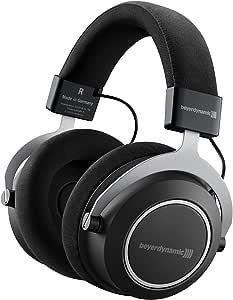 Beyerdynamic Amiron Wireless Over Ear Headphones With Elektronik