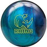 Brunswick Bowlingball Rhino vielen Farben und Allen Gewichten für Damen und Herren geeignet