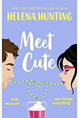 Meet Cute: the most heart-warming romcom you'll read this year Kindle Edition