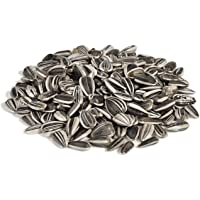 Touch of life-1000 Grams Sunflower Seeds for Indian Parrot , Macaw and Exotic Birds