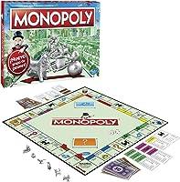 Monopoly Classic, (Hasbro C1009105)