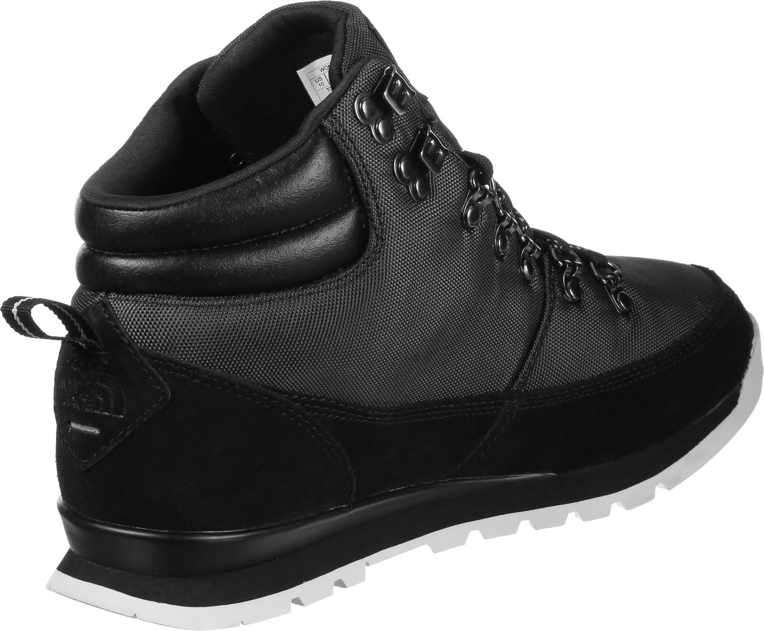 bcb4ae2c3 THE NORTH FACE Women's W Back-to-Berk Redux Walking Boots ...