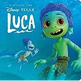 LUCA - Monde Enchanté - L'histoire du film - Disney Pixar