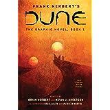 Dune: Book 1 (Dune: The Graphic Novel)