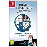 Brain Training del Dr. Kawashima - Nintendo Switch