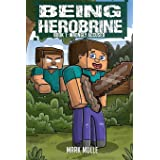 Wrongly Accused: Wrongly Accused (An Unofficial Minecraft Book for Kids Ages 9 - 12 (Preteen) (Being Herobrine)