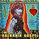 Balkanik Gospel,the