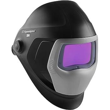 Masque de soudage Speedglas 501826 9100 XXI automatique Conçu pour tous les  plus fiable Protection des 806f04162f83