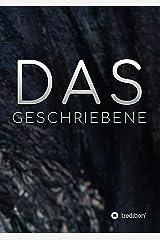 DAS GESCHRIEBENE - Skarabäus: Notizbuch DIN A5 liniert/unbedruckt/Motiv Skarabäus Gebundene Ausgabe