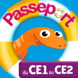 Passeport du CE1 au CE2