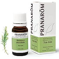 Pranarôm Tea Tree Arbre à Thé Melaleuca Huile Essentielle Alternifolia HECT 10 ml