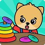 Jeux d'enfants pour les tout-petits et bébés