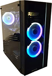 2019 NVIDIA GAMING / RENDERING PC