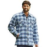 Champion Skye Men's Sherpa Fleece Lined Shirt