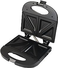 Baltra 2 Slice BSM-218 Sandwich Maker, Black
