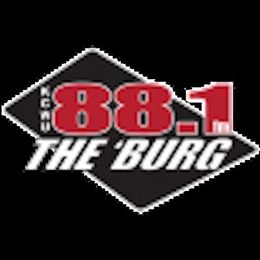 881 The Burg