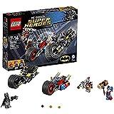 LEGO Super Heroes 2276053 - Batman: Batcycle-Verfolgungsjagd in Gotham City