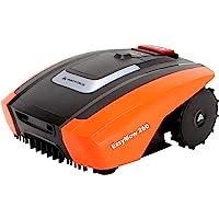 Yard Force Mähroboter EasyMow260 für geeignet für bis zu 260 qm-Selbstfahrender Rasenmäher Roboter, Bedienung und…