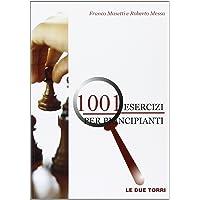 1001 esercizi per principianti