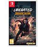 Liberated Enhanced Edition Just Limited - Nintendo Switch [Importación francesa]
