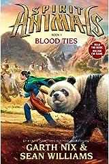 Blood Ties (Spirit Animals) Hardcover